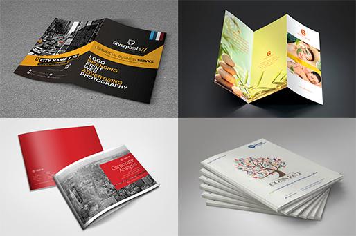 Brochure printing chennai brochure design chennai leaflet brochure design printing reheart Choice Image